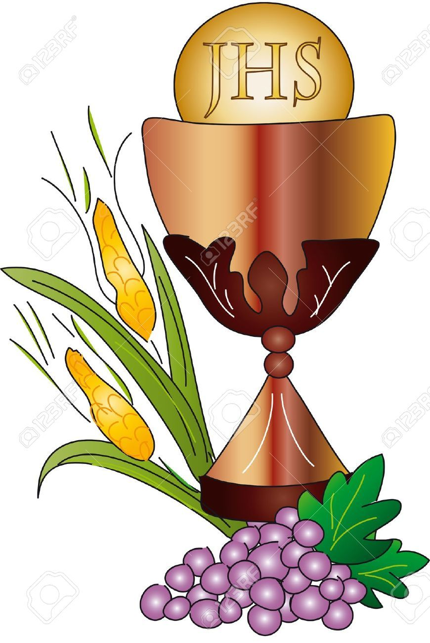 Chalice And Host PNG - 168765