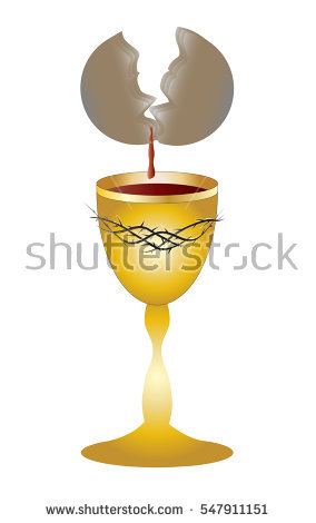Chalice And Host PNG - 168777