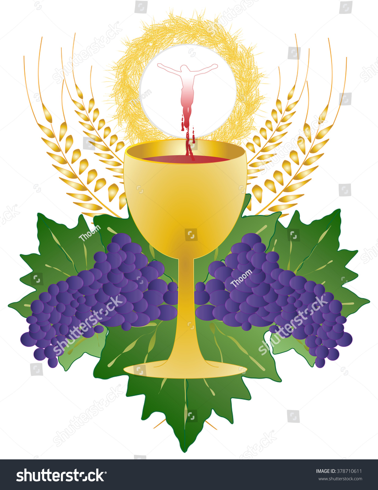 Chalice And Host PNG - 168775