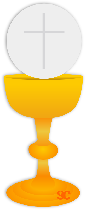 Chalice And Host PNG - 168768