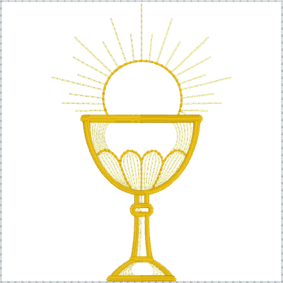 Chalice And Host PNG - 168772