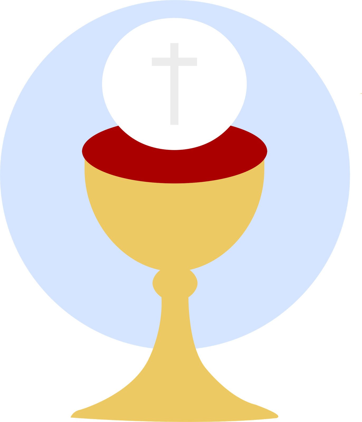 Chalice And Host PNG - 168763