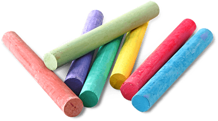 Chalk Free Download PNG - Chalk HD PNG