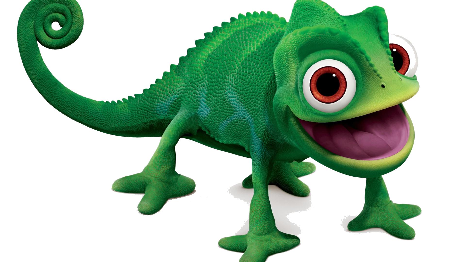 Chameleon PNG Transparent - Chameleon PNG