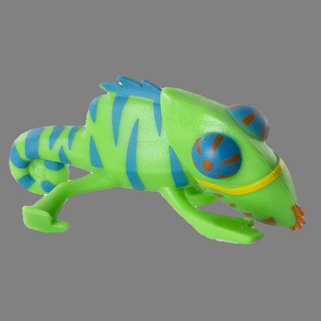Mini chameleon.png - Chameleon PNG