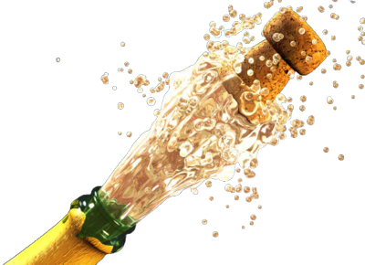 Champagne Picture PNG Image - Champagne HD PNG