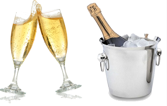 Champagne Png Picture PNG Image - Champagne HD PNG