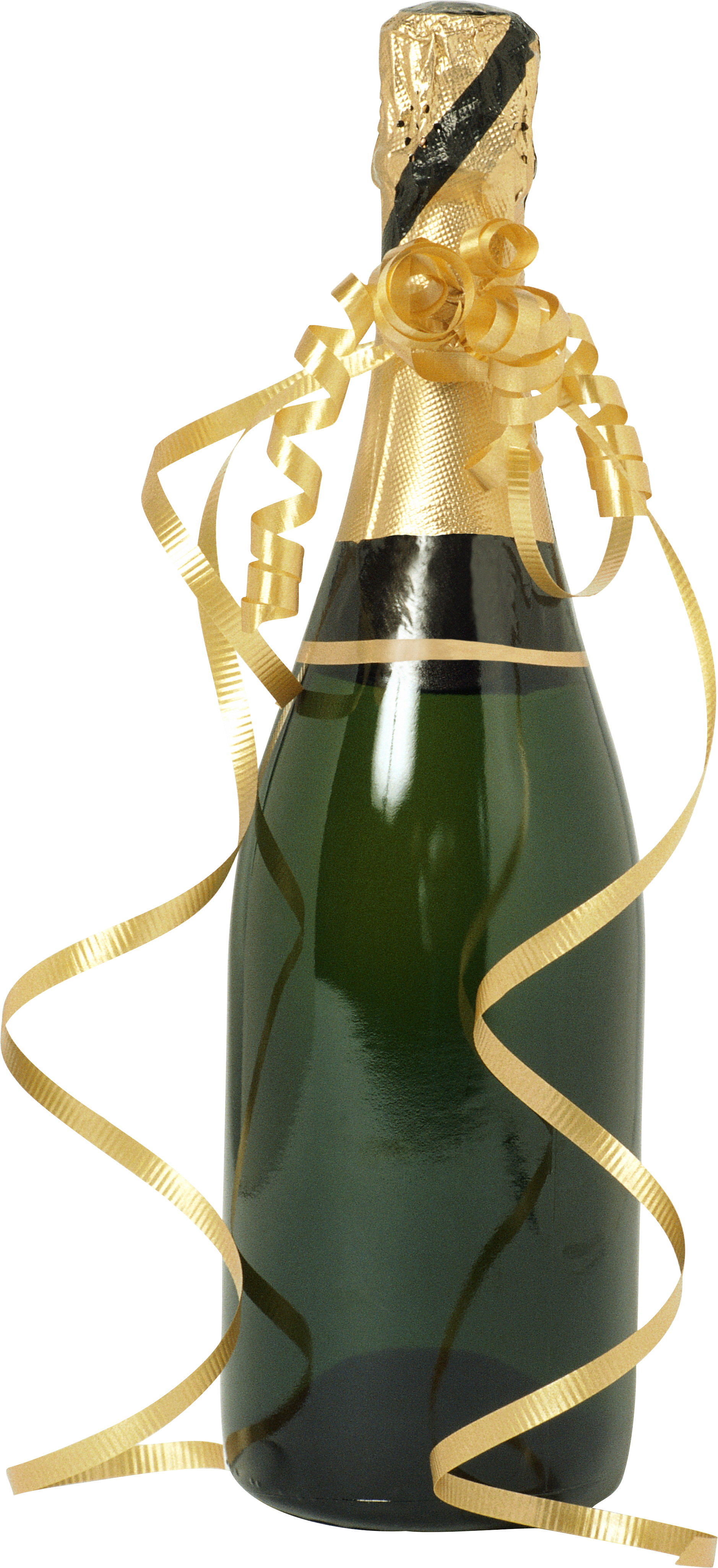 Champagne PNG bottle - Champagne PNG
