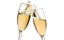 Champagne PNG - 26107