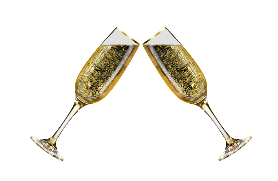 Champagne PNG - 26109