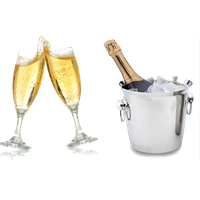 Champagne PNG - 26095