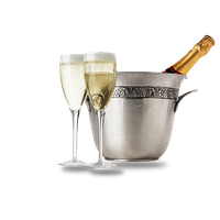 Champagne PNG - 6831