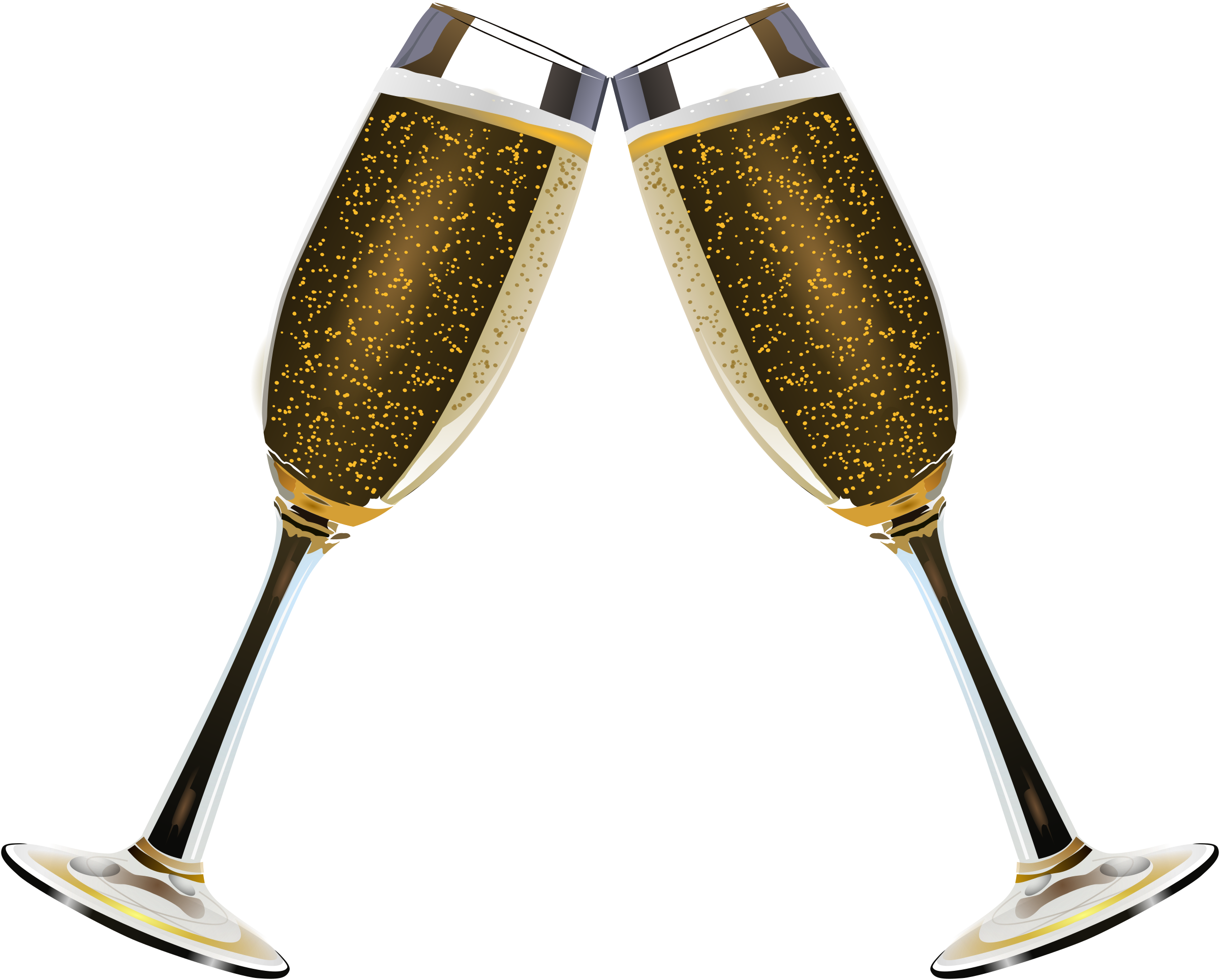 Champagne Transparent PNG Image - Champagne PNG