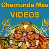 Chamunda Maa VIDEOs Jay Mataji APK - Chamunda Maa PNG