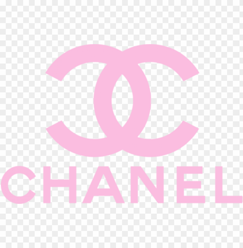 Chanel And Coco Chanel Image - Pink Chanel Logo Png Image With Pluspng.com  - Chanel Logo PNG