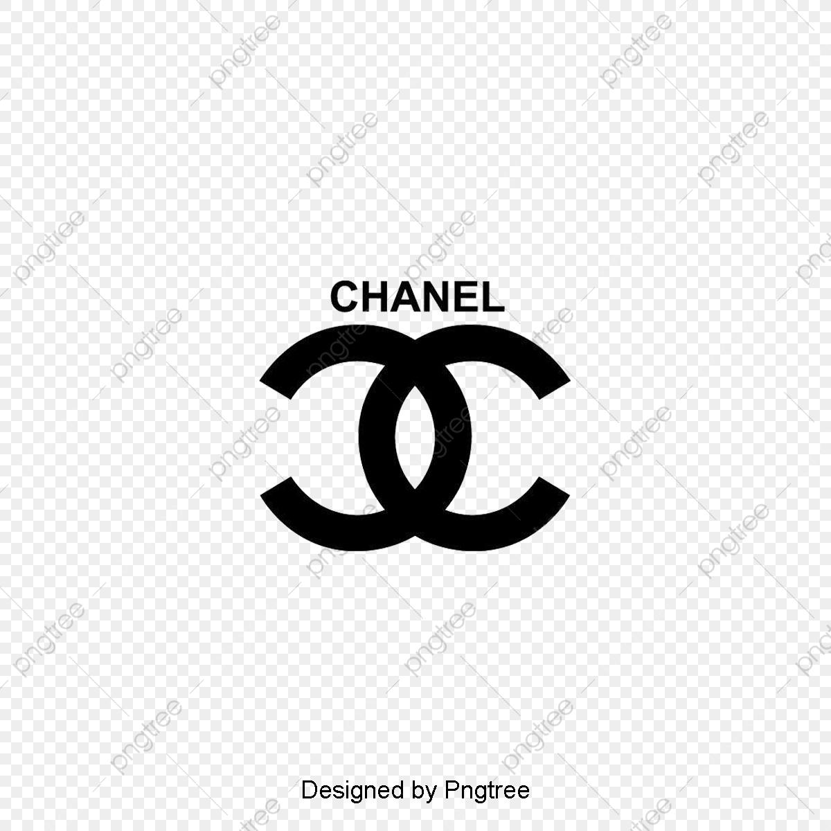 Chanel Logo Design, Chanel, Luxury, France Png Transparent Clipart Pluspng.com  - Chanel Logo PNG
