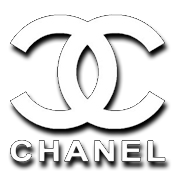 Chanel Logo White Png #1944 - Free Transparent Png Logos | Chanel Pluspng.com  - Chanel Logo PNG