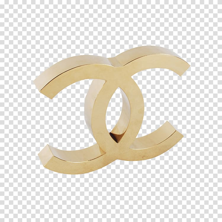 Gold Chanel Emblem Art, Chanel Logo Icon, Chanel Logo Transparent Pluspng.com  - Chanel Logo PNG