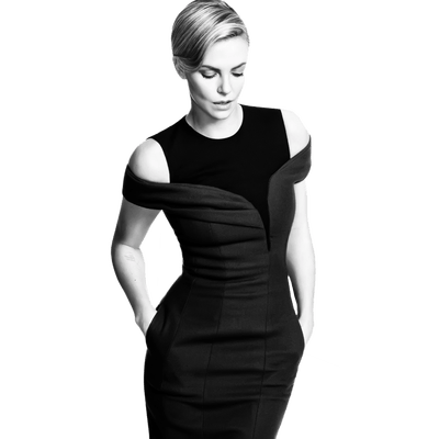 Charlize Theron PNG Image - Charlize Theron PNG
