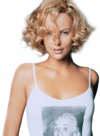 Charlize Theron PNG Pic - Charlize Theron PNG
