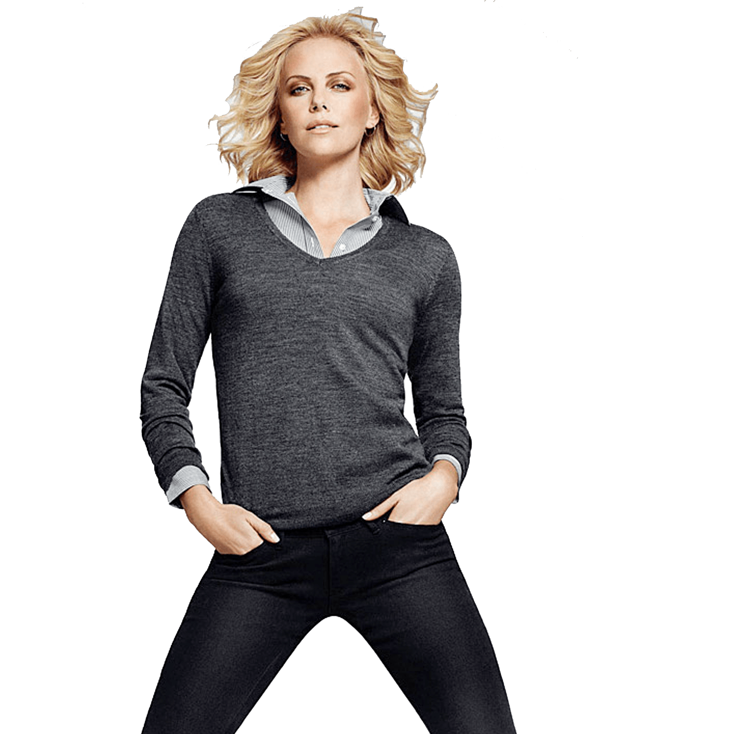 Charlize Theron PNG Transparent Image - Charlize Theron PNG