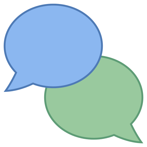 Chat icon - Chat PNG