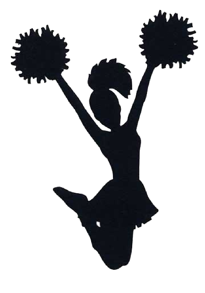 Cheerleader PNG Photos - Cheerleader HD PNG