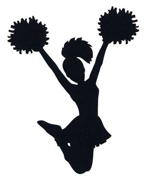 Cheerleading PNG Jumps - 68831