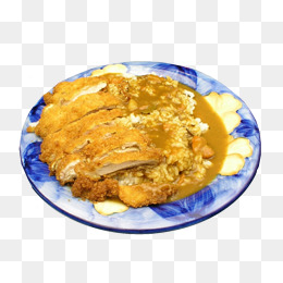 Cheese Chicken Curry Rice - Chicken Curry PNG