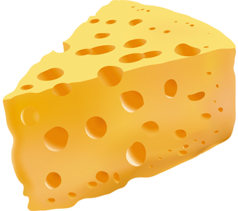 Cheese HD PNG
