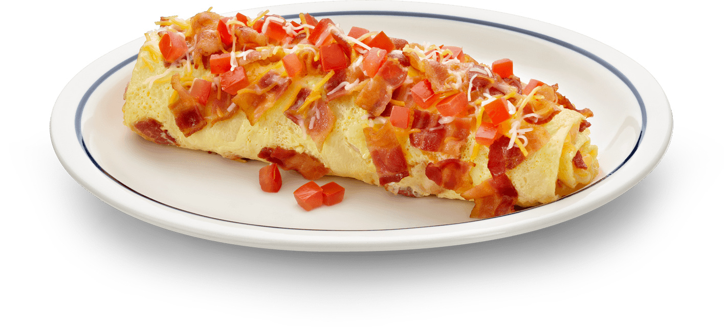 Omlettes. Omelettes PlusPng.com  - Cheese Omelette PNG