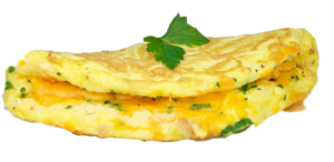 Spinach, Tomato and Feta Cheese Omelette u2013 $8.25. Farmers Omelet Ham,  Bacon, Sausage and cheddar cheese u2013 $8.25. Greek Omelet - Cheese Omelette PNG