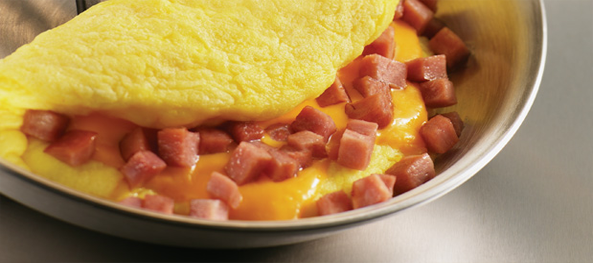 Tag: ham cheese omelette. April 2015 Text Club Promo - Cheese Omelette PNG