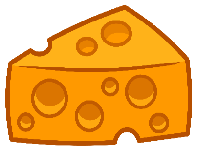 Cheese PNG - 26208