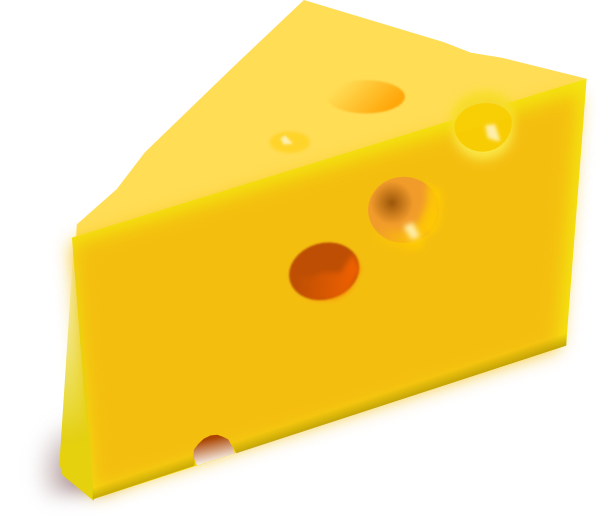 Cheese PNG - 26209