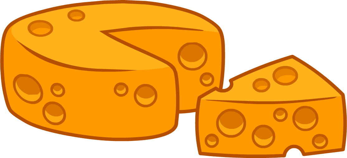 Cheese PNG - 26213