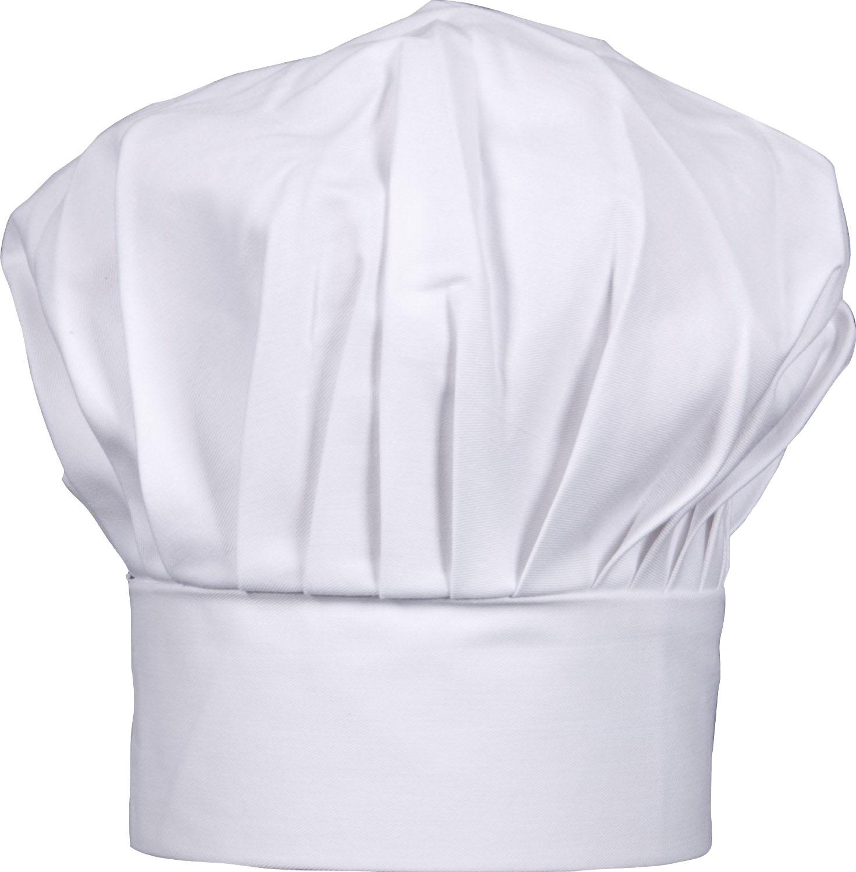 . PlusPng.com chef hat.png Pl