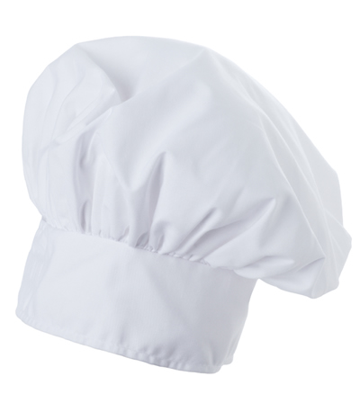 Yellow Chef Hat.png
