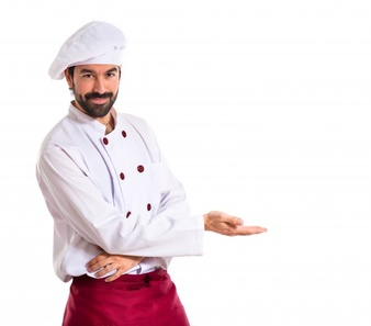Chef Mujer PNG - 79687