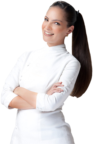 Chef Mujer PNG - 79698