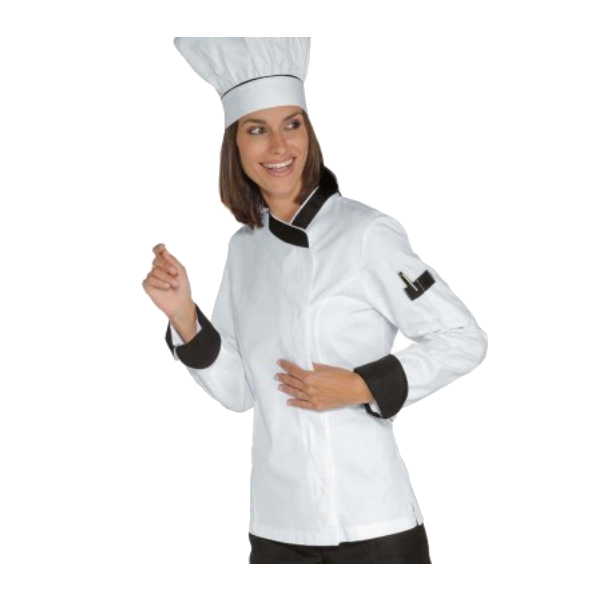 Chef Mujer PNG - 79690