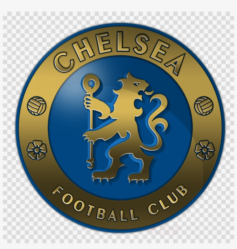 Chelsea Cool Logo Vector Clip