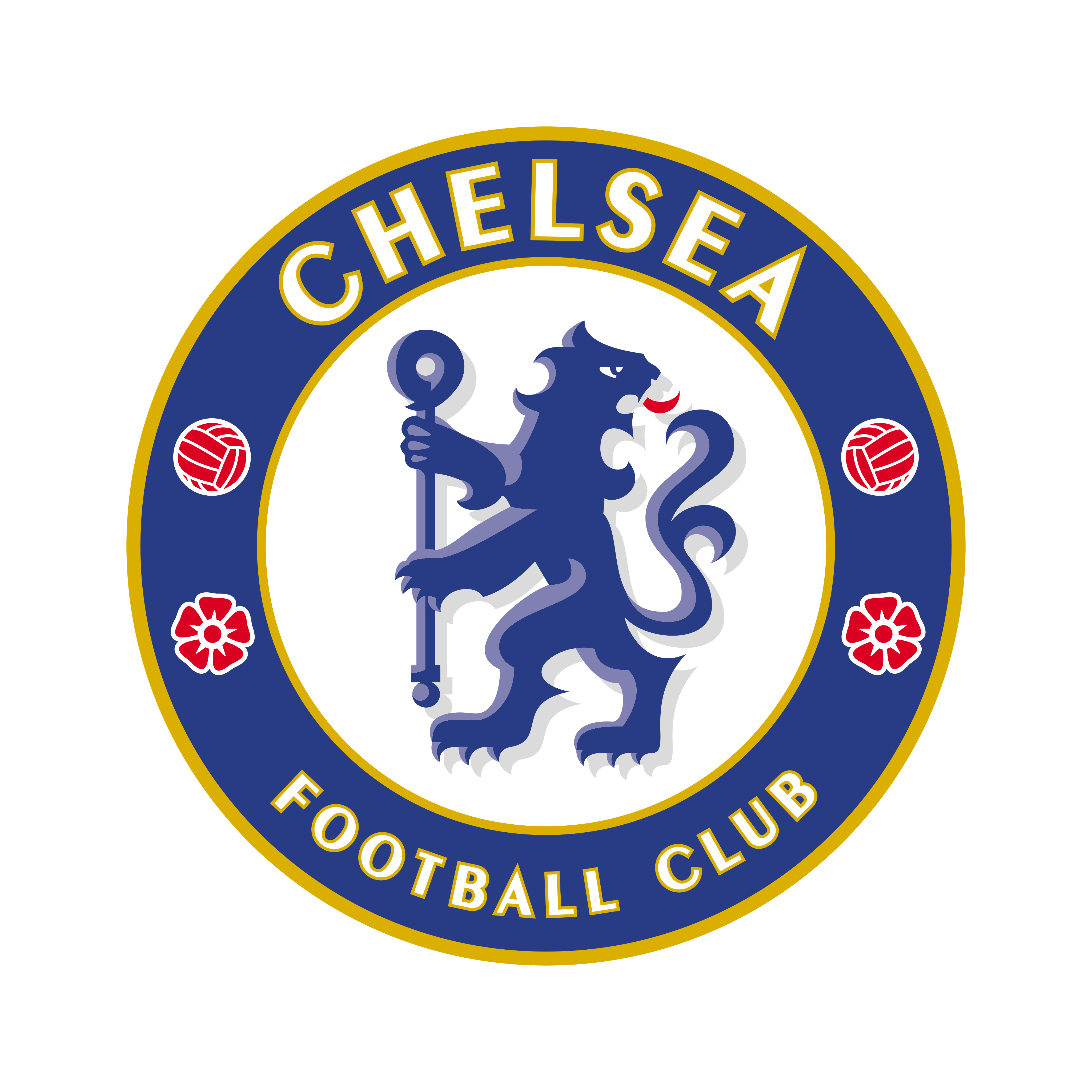 Chelsea Fc Logo - Png And Vector - Logo Download - Chelsea Logo PNG
