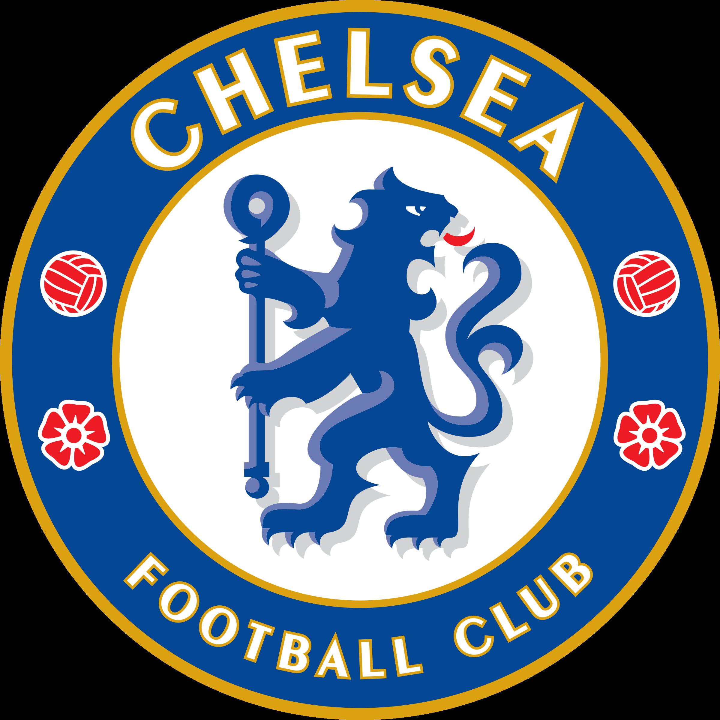 Chelsea Fc Logo Png Transparent & Svg Vector - Pluspng Pluspng.com - Chelsea Logo PNG