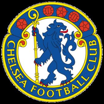 Chelsea Fc | Logopedia | Fand