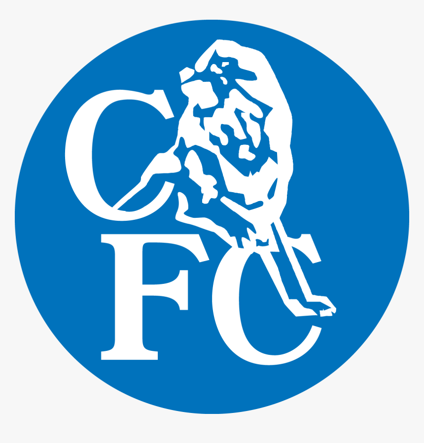Chelsea Fc Old Logo, Hd Png D