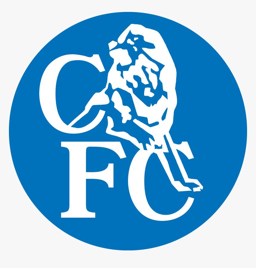 Chelsea Fc Old Logo, Hd Png Download , Transparent Png Image - Pngitem - Chelsea Logo PNG