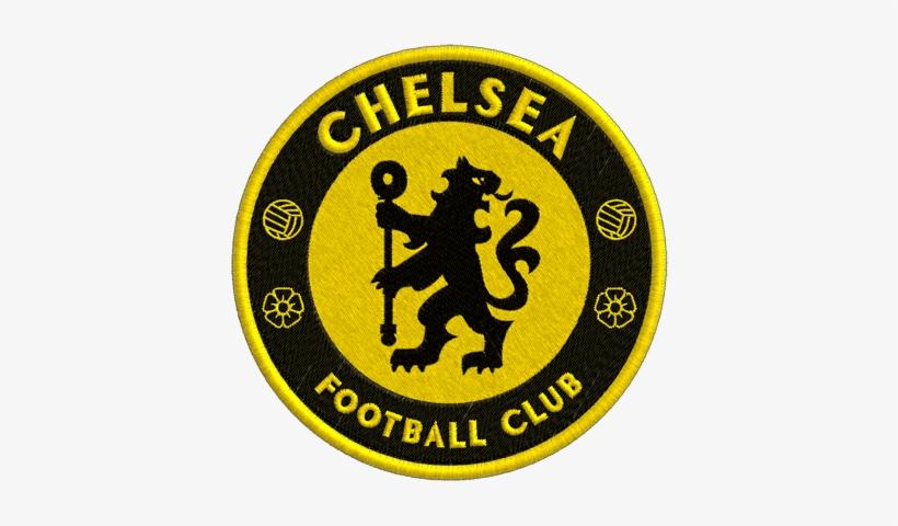 Chelsea Logo 13 Chelsea Logo