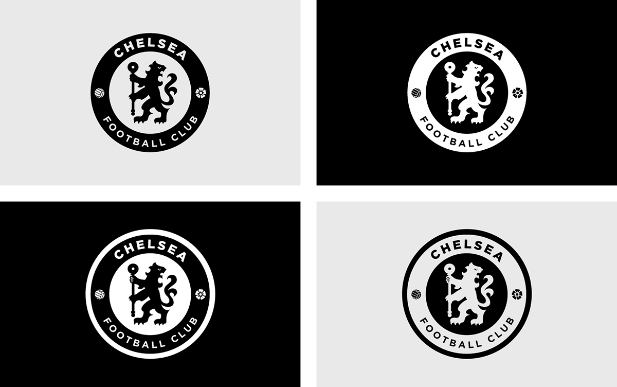 Chelsea Logo Posted By Ethan Anderson - Chelsea Logo PNG