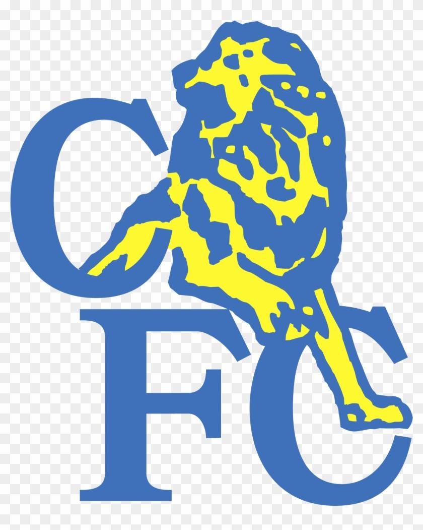Fc Chelsea Logo - Logo Chelse